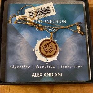 Necklace by Alex And Ani